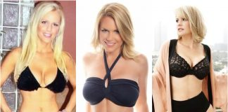 49 Hottest Carrie Keagan Bikini Pictures Are Absolutely Mouth-Watering