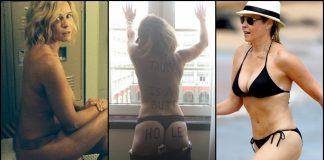 49 Hottest Chelsea Handler Big Butt Pictures Will Make You Crave For Her
