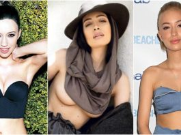 49 Hottest Christian Serratos Bikini Pictures Will Make Your Mouth Water