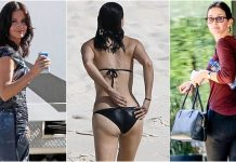 49 Hottest Courteney Cox Big Butt Pictures Will Make You Crazy About Her