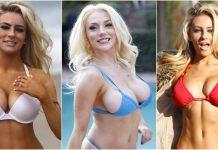 49 Hottest Courtney Stodden Bikini Pictures Will Make You Fantasize Her