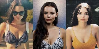49 Hottest Eline Powell Bikini Pictures Will Make You Fantasize Her