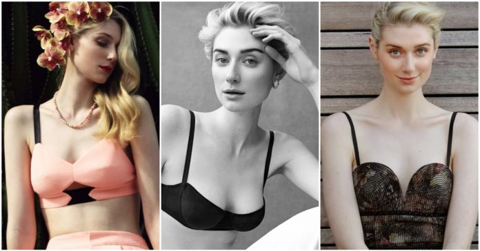49 Hottest Elizabeth Debicki Bikini Pictures Will Make You Fantasize Her