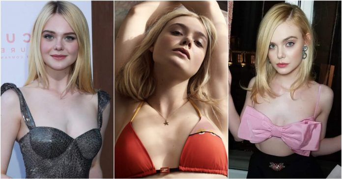 49 Hottest Elle Fanning Bikini Pictures Will Make You Crave For Her