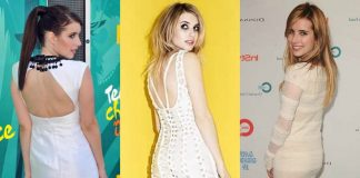 49 Hottest Emma Roberts Big Butt Pictures Will Make Your Hands Want Her
