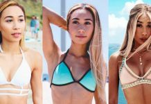 49 Hottest Eva Gutowski Bikini Pictures Will Blow Your Minds