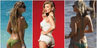 49 Hottest Fergie Big Butt Pictures Will Make You Crazy About Her