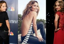 49 Hottest Giada De Laurentiis Big Butt Pictures Will Make You Want To Jump Into Bed With Her