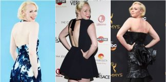 49 Hottest Gwendoline Christie Big Butt Pictures Are Wet Dreams Stuff