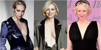 49 Hottest Gwendoline Christie Bikini Pictures Will Make You Want Her