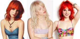 49 Hottest Hayley Williams Bikini Pictures Will Make You Crazy About Her