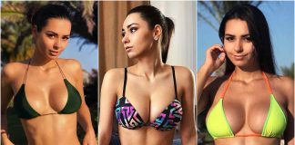 49 Hottest Helga Lovekaty Bikini Pictures Will Make You Want Her
