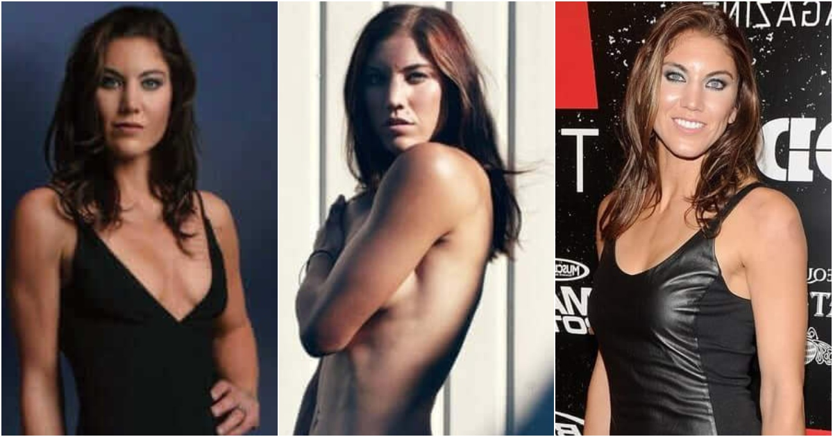 Image result for Hope Solo images