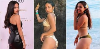 49 Hottest Inanna Sarkis Big Butt Pictures Will Make You Lose Your Mind