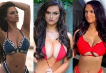 49 Hottest Jamie Leigh Thorton Bikini Pictures Will Drive You Nuts For Her