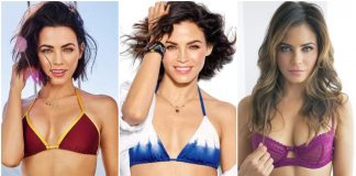 49 Hottest Jenna Dewan Bikini Pictures Will Drive You Nuts For Her