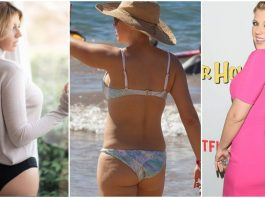 49 Hottest Jodie Sweetin Big Butt Pictures That Are Sure To Make You Her Biggest Fan