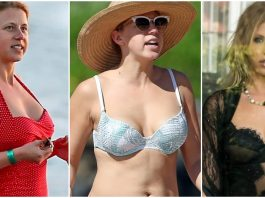 49 Hottest Jodie Sweetin Bikini Pictures Which Are Stunningly Ravishing