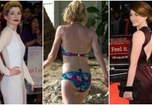 49 Hottest Jodie Whittaker Big Butt Pictures Are Absolutely Mouth-Watering
