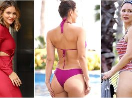 49 Hottest Katharine Mcphee Big Butt Pictures Will Make You Crazy About Her