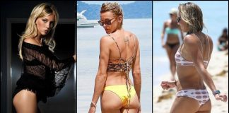 49 Hottest Katie Cassidy Big Butt Pictures Are Going To Make You Want Her Badly