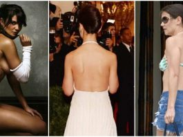 49 Hottest Katie Holmes Big Butt Pictures Are Absolutely Mouth-Watering