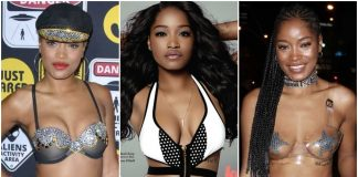 49 Hottest Keke Palmer Bikini Pictures Are Delight For Fans