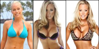 49 Hottest Kendra Wilkinson Bikini Pictures Will Make You Crazy About Her