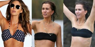 49 Hottest Kristen Wiig Bikini Pictures Will Make You Want To Jump Into Bed With Her