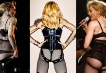 49 Hottest Madonna Big Butt Pictures Are Heaven On Earth