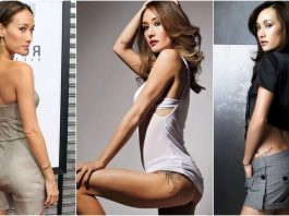 49 Hottest Maggie Q Big Butt Pictures Are Going To Make You Want Her Badly