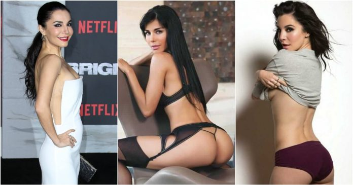 49 Hottest Martha Higareda Big Butt Pictures Will Make You Forget Your Girlfriend