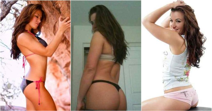 49 Hottest Miesha Tate Big Butt Pictures Will Make You Forget Your Girlfriend