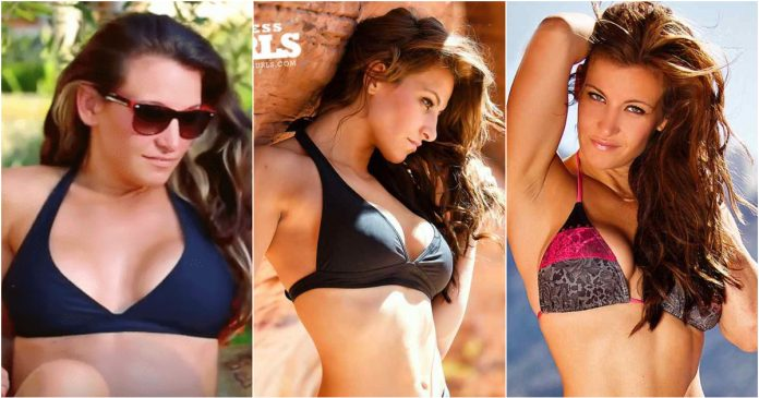 49 Hottest Miesha Tate Bikini Pictures Are Incredibly Sexy