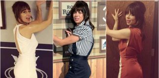 49 Hottest Natasha Leggero Big Butt Pictures Will Make You Think Dirty Thoughts