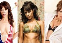 49 Hottest Natasha Leggero Bikini Pictures Will Keep You Up At Nights