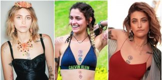 49 Hottest Paris Jackson Bikini Pictures Are Incredibly Sexy