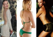 49 Hottest Rachel Nichols Big Butt Pictures Are Absolutely Mouth-Watering