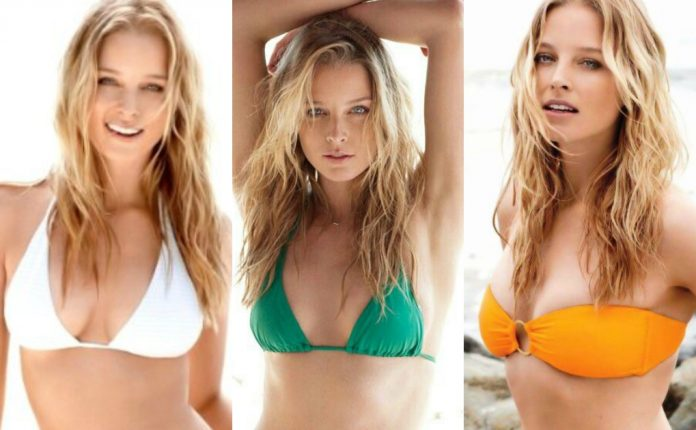 49 Hottest Rachel Nichols Bikini Pictures Will Make You Crazy About Her