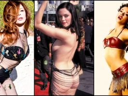 49 Hottest Rose Mcgowan Big Butt Pictures Will Make You Think Dirty Thoughts