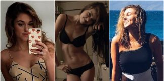 49 Hottest Sadie Robertson Bikini Pictures Will Make You Want To Jump Into Bed With Her