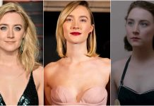 49 Hottest Saoirse Ronan Bikini Pictures Are Wet Dreams Stuff