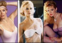 49 Hottest Shannon Tweed Bikini Pictures Will Make You Want To Jump Into Bed With Her