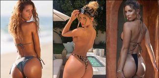 49 Hottest Sierra Skye Big Butt Pictures Will Make You Want To Jump Into Bed With Her