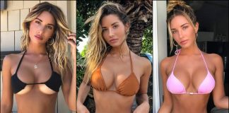 49 Hottest Sierra Skye Bikini Pictures Will Make You Want Her