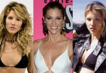49 Hottest Tricia Helfer Bikini Pictures Will Make You Want To Jump Into Bed With Her