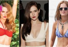 49 Hottest Zoey Deutch Bikini Pictures Will Make You Want To Play With Her