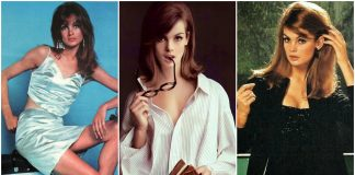 49 Jean Shrimpton Hot Pictures Are So Damn Hot That You Can't Contain It
