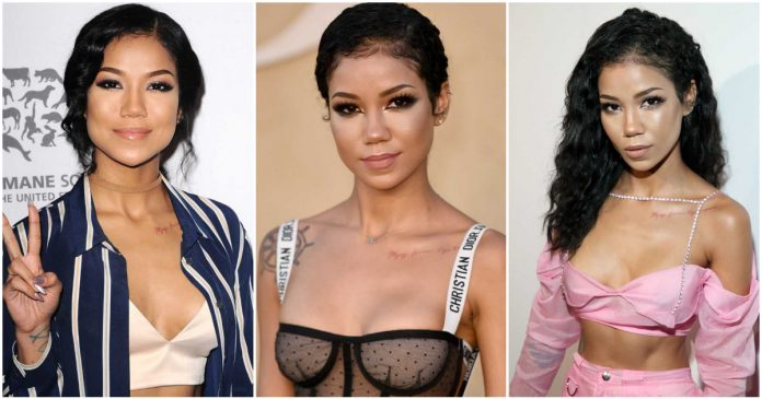 49 Jhené Aiko Hot Pictures Are So Hot That You Will Burn