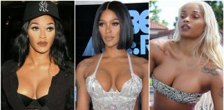 49 Joseline Hernandez Hot Pictures Will Make You Forget Your Name